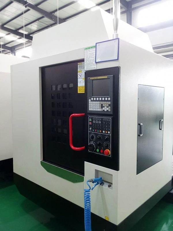 CNC数控机床